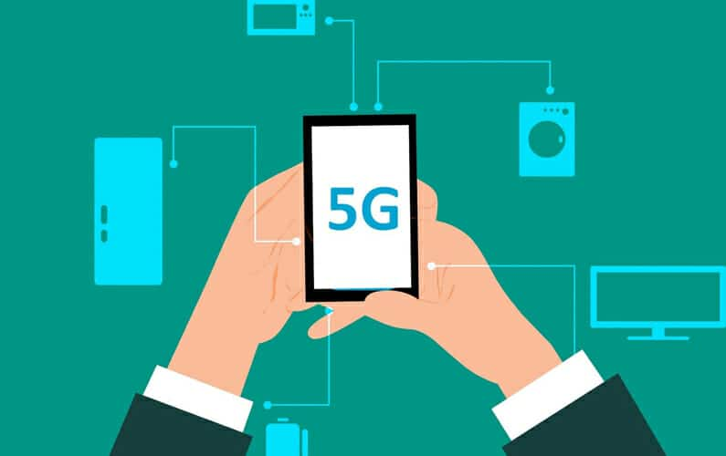 What Are The Benefits of The New 5G Network?